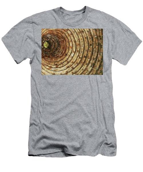 Doocot Men's T-Shirt (Athletic Fit)