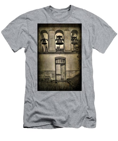Door Bells Men's T-Shirt (Athletic Fit)