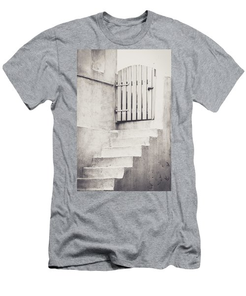 Door To Nowhere. Men's T-Shirt (Athletic Fit)