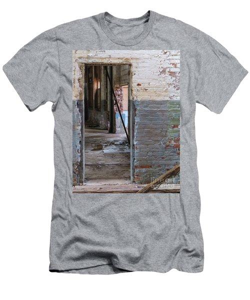 Doorway Men's T-Shirt (Athletic Fit)