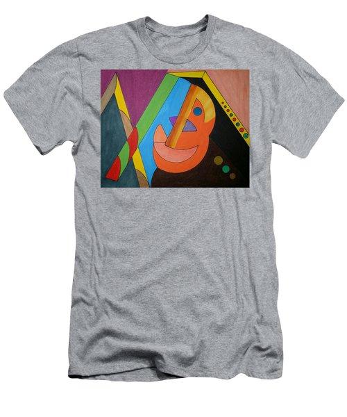 Dream 318 Men's T-Shirt (Athletic Fit)