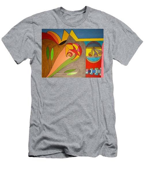 Dream 326 Men's T-Shirt (Athletic Fit)
