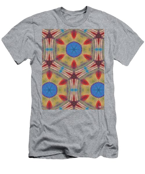 Dream Catcher IIi Men's T-Shirt (Slim Fit) by Maria Watt