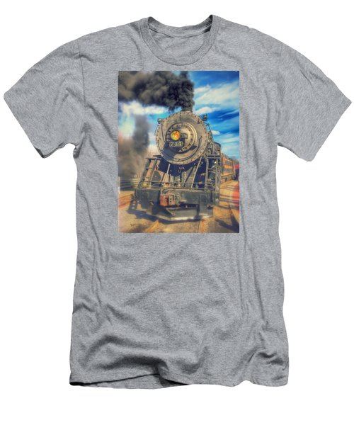 Dream Engine Men's T-Shirt (Athletic Fit)
