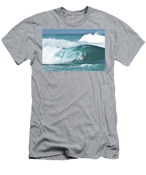 Dream Surf Men's T-Shirt (Athletic Fit)