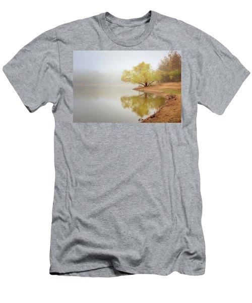 Dream Tree Men's T-Shirt (Athletic Fit)