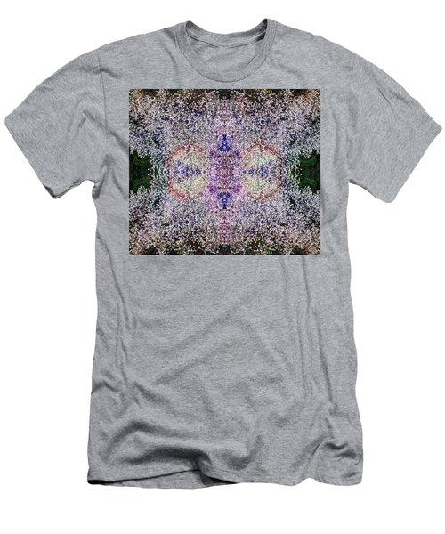 Dreamchaser #4892 Men's T-Shirt (Athletic Fit)