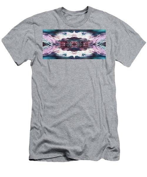 Dreamchaser #4939 Men's T-Shirt (Athletic Fit)