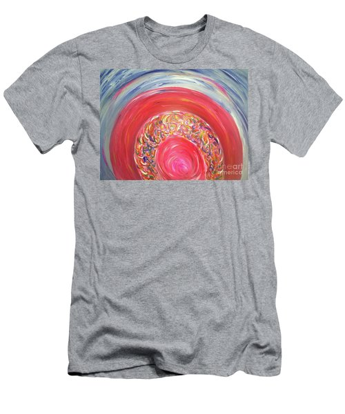 Dreaming In Color Men's T-Shirt (Athletic Fit)
