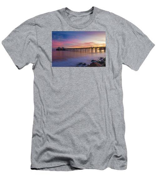 Dreamscape Men's T-Shirt (Slim Fit) by Tassanee Angiolillo