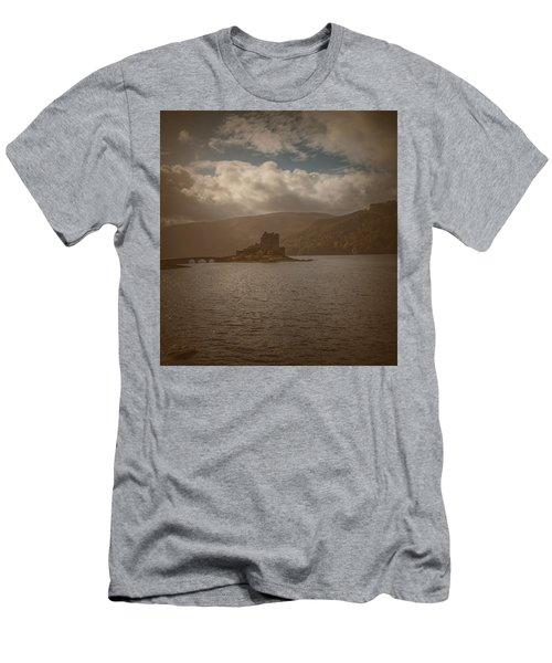Dreamy Castle #g8 Men's T-Shirt (Athletic Fit)