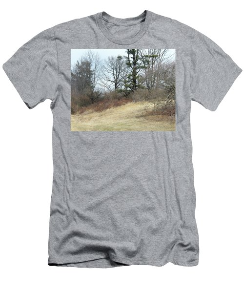 Dry Field Men's T-Shirt (Athletic Fit)