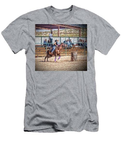 Dsc_4403_a1 Men's T-Shirt (Athletic Fit)