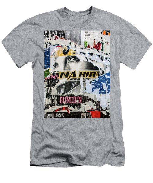 Dunedin Men's T-Shirt (Athletic Fit)