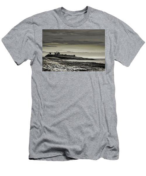 Dunstanburgh Men's T-Shirt (Athletic Fit)