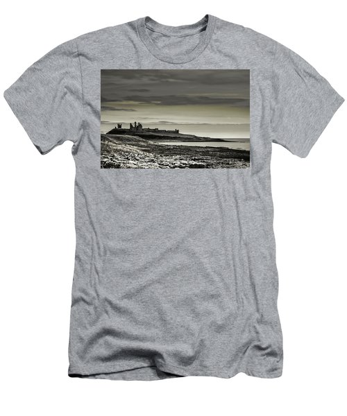 Dunstanburgh Men's T-Shirt (Athletic Fit)