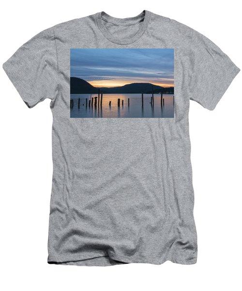 Dusk Sentinels Men's T-Shirt (Athletic Fit)