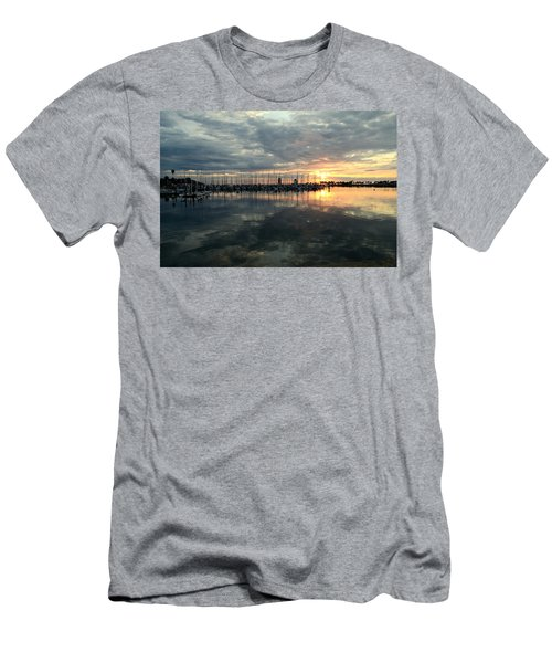 Early Day Men's T-Shirt (Athletic Fit)