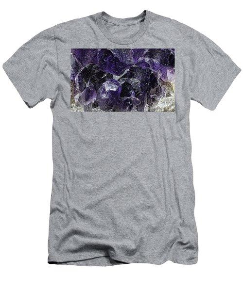 Earth Portrait 001-208 Men's T-Shirt (Athletic Fit)