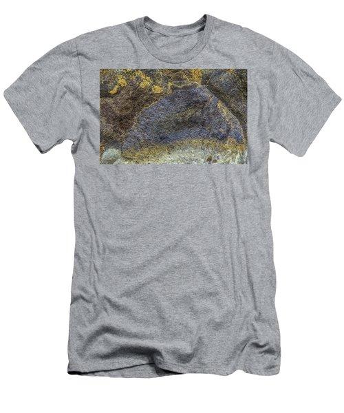 Earth Portrait 001-026 Men's T-Shirt (Athletic Fit)