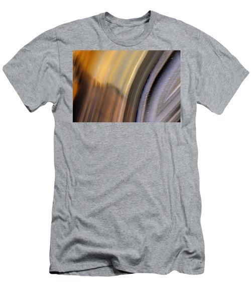 Earth Portrait 004 Men's T-Shirt (Athletic Fit)
