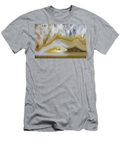 Earth Portrait 006 Men's T-Shirt (Athletic Fit)