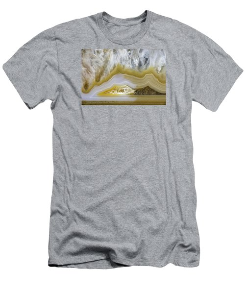 Earth Portrait 006 Men's T-Shirt (Athletic Fit)