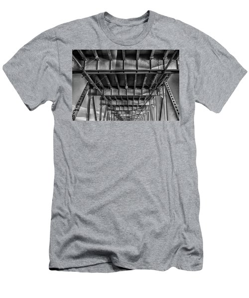 Eastbound And Down Men's T-Shirt (Athletic Fit)