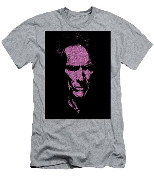 Eastwood 2 Men's T-Shirt (Athletic Fit)