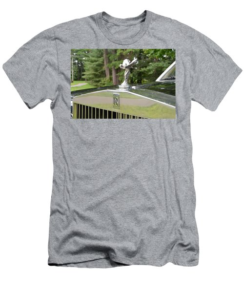 Men's T-Shirt (Athletic Fit) featuring the photograph Ecstasy by John Schneider