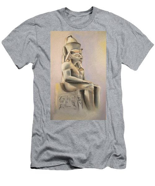 Egyptian Study II Men's T-Shirt (Athletic Fit)
