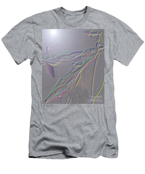 Emergence  Men's T-Shirt (Athletic Fit)