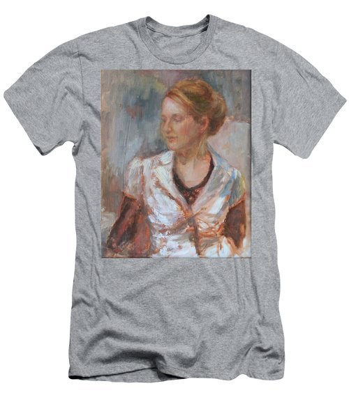Emerging Men's T-Shirt (Athletic Fit)