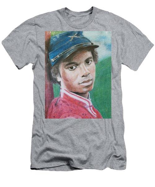 Empathetic Men's T-Shirt (Athletic Fit)