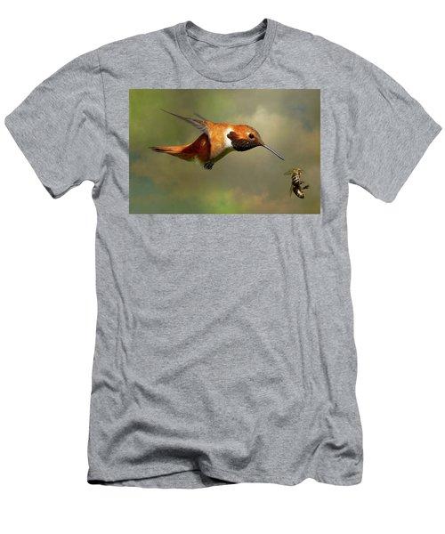 Encounter 3 Men's T-Shirt (Athletic Fit)