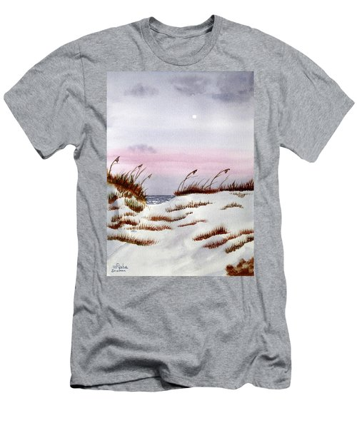 End Of A Perfect Day Men's T-Shirt (Athletic Fit)