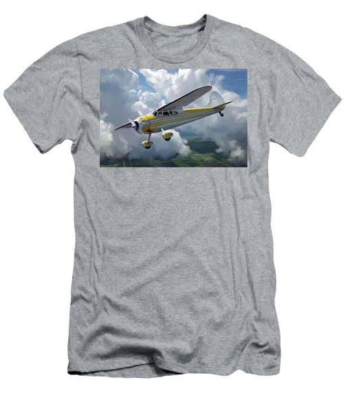 End Of An Era Men's T-Shirt (Athletic Fit)