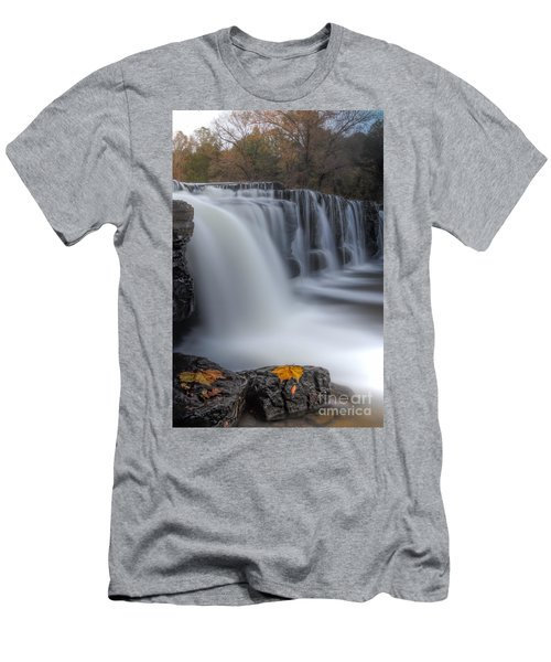 End Of Fall Men's T-Shirt (Athletic Fit)