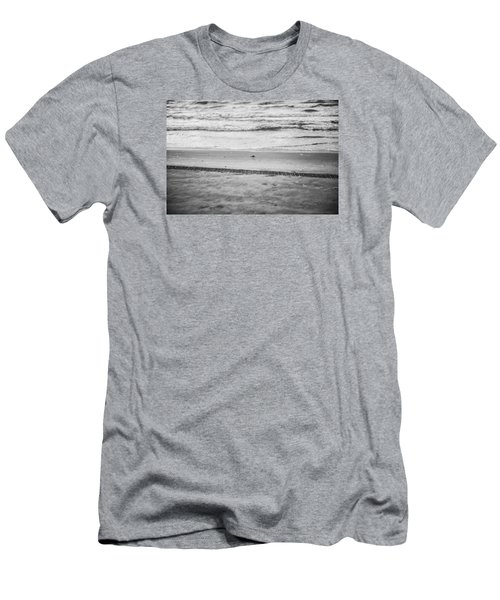 End Of The Season Padre 10 Men's T-Shirt (Athletic Fit)