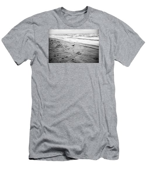 End Of The Season Padre 11 Men's T-Shirt (Athletic Fit)