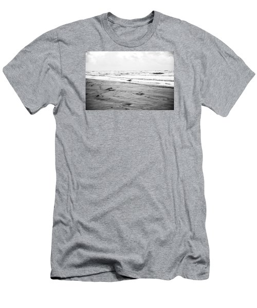End Of The Season Padre 12 Men's T-Shirt (Athletic Fit)