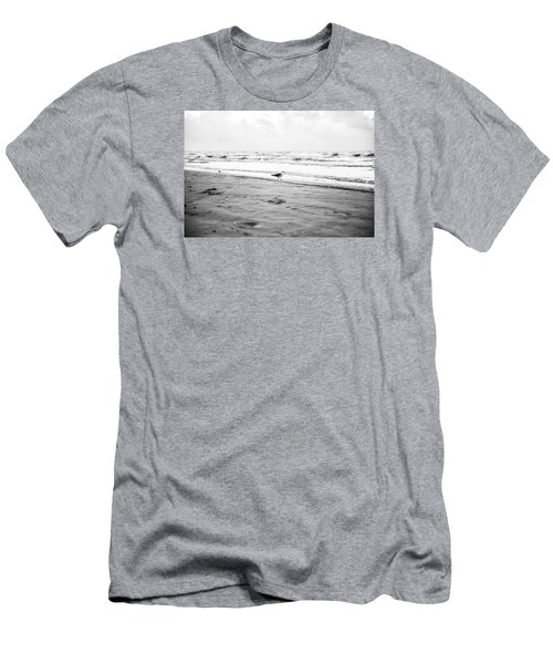 End Of The Season Padre 13 Men's T-Shirt (Athletic Fit)