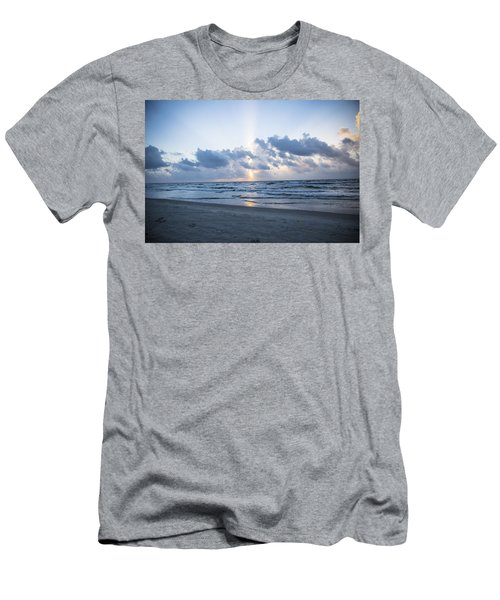 End Of The Season Padre 20 Men's T-Shirt (Athletic Fit)