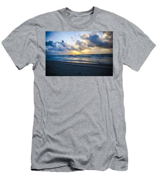 End Of The Season Padre 24 Men's T-Shirt (Athletic Fit)