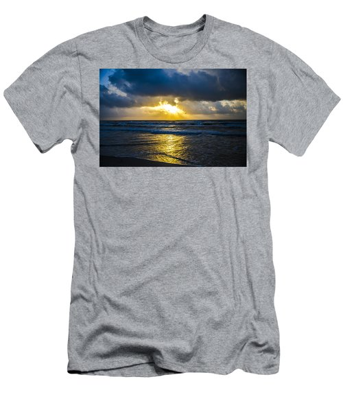 End Of The Season Padre 31 Men's T-Shirt (Athletic Fit)
