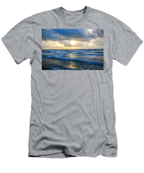 End Of The Season Padre 36 Men's T-Shirt (Athletic Fit)