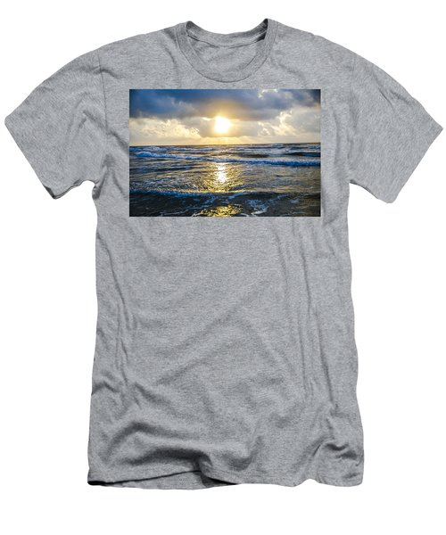 End Of The Season Padre 37 Men's T-Shirt (Athletic Fit)