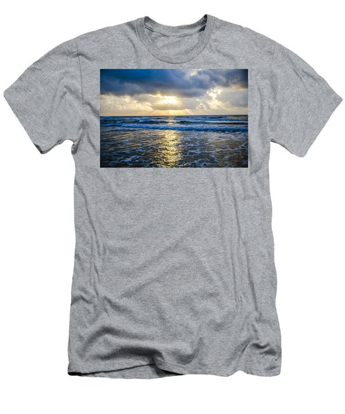 End Of The Season Padre 39 Men's T-Shirt (Athletic Fit)