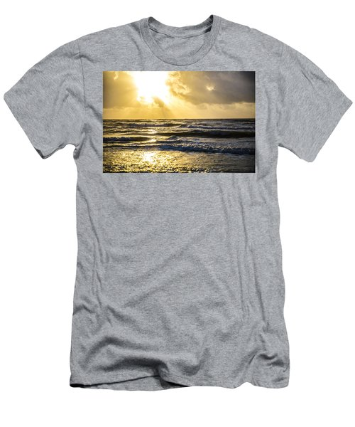 End Of The Season Padre 53 Men's T-Shirt (Athletic Fit)