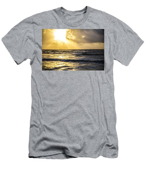 End Of The Season Padre 54 Men's T-Shirt (Athletic Fit)